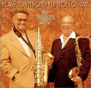 Holloway Johnson Keep That Groove Going!
