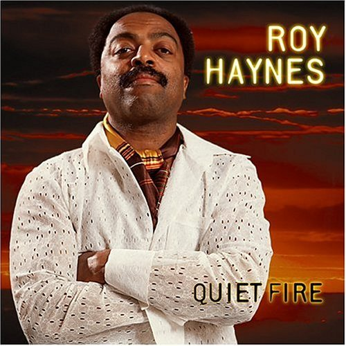 Roy Haynes Quiet Fire CD R
