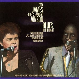 James Vinson Blues In The Night 1