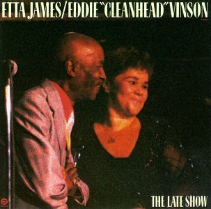 James Vinson Late Show (no. 2 Blues In The