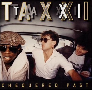 Taxxi Chequered Past