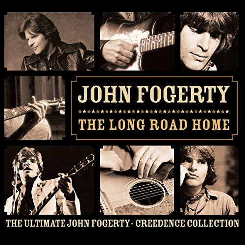 John Fogerty Long Road Home Ultimate John