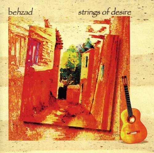 Behzad Strings Of Desire