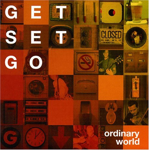 Get Set Go Ordinary World