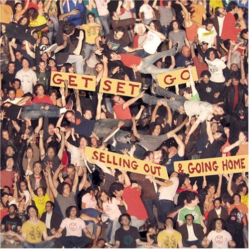 Get Set Go Selling Out & Going Home