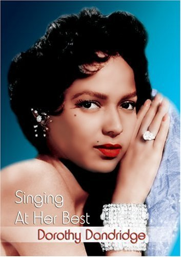 Dorothy Dandridge Singing At Her Best