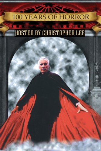 One Hundred Years Of Horror Lee Christopher Nr