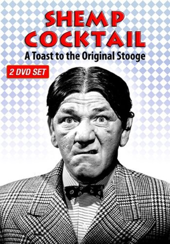 Shemp Howard Shemp Cocktail A Shemp Howard Shemp Cocktail A Nr 2 DVD