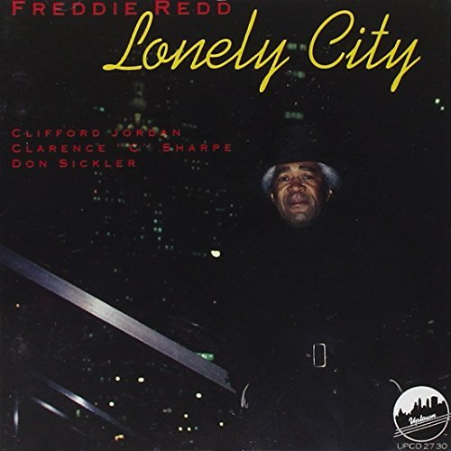Freddie Redd Lonely City