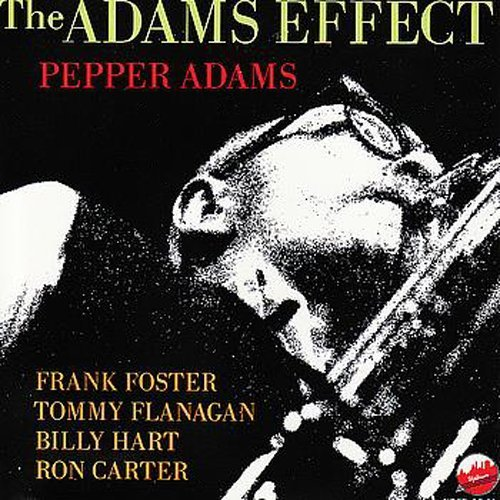Adams Pepper Pepper Adams Effect