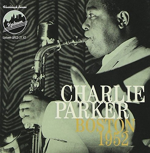 Parker Charlie Boston 1952
