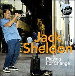 Sheldon Jack Playing For Change