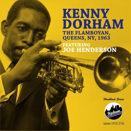 Kenny Dorham Flamboyan Queens New York 1963