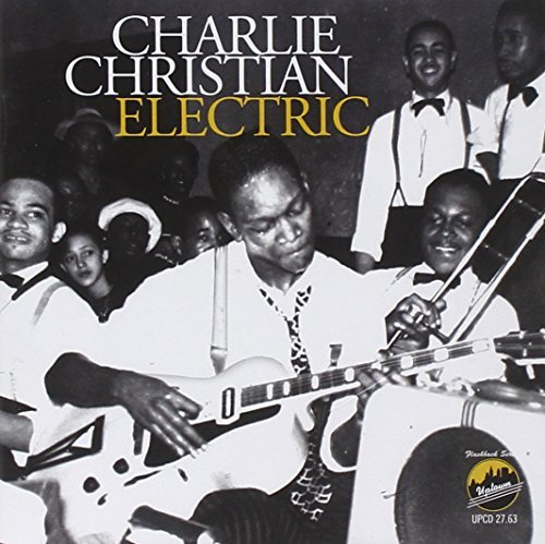 Christian Charlie Electric