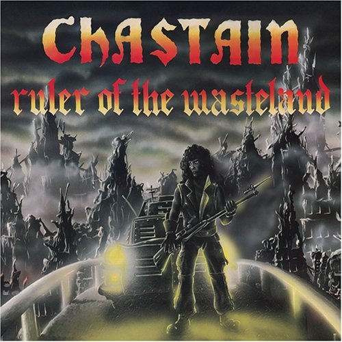 Chastain Ruler Of The Wasteland