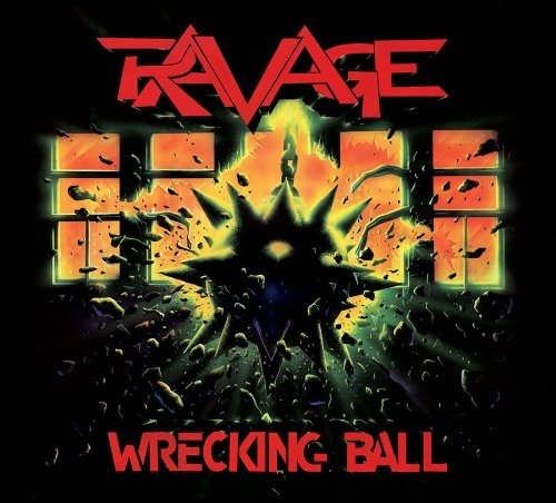 Ravage Wrecking Ball