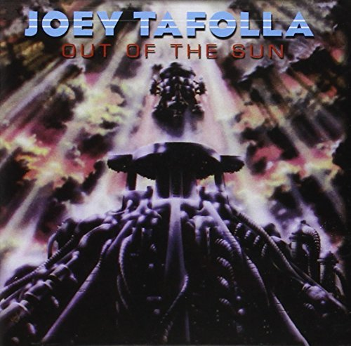 Joey Tafolla Out Of The Sun