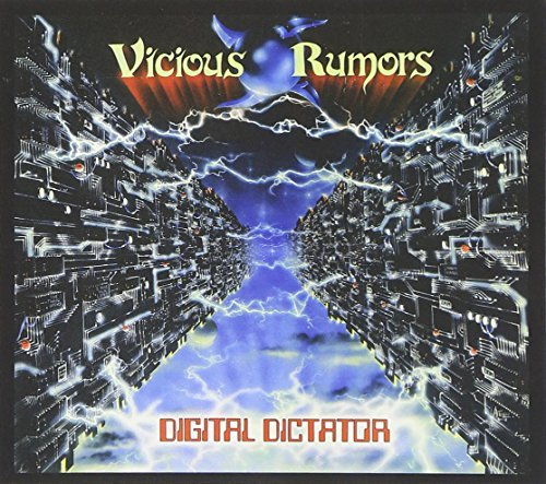 Vicious Rumors Digital Dictator