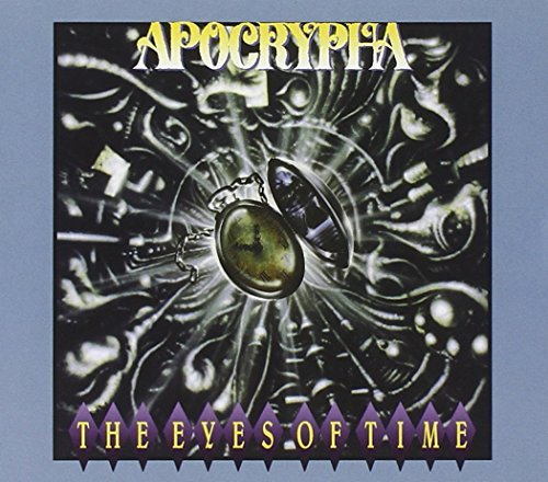 Apocrypha Eyes Of Time