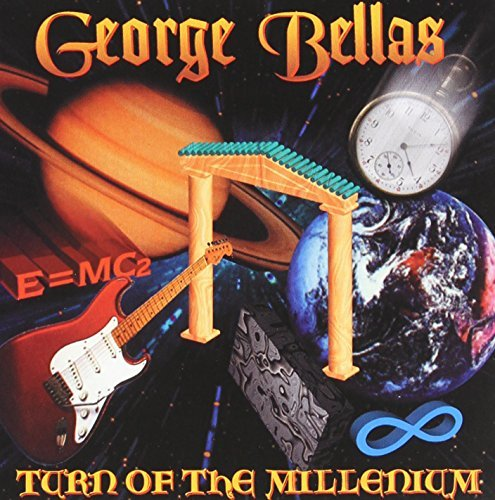 George Bellas Turn Of The Millennium