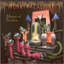 Tony Macalpine Master Of Paradise