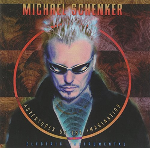 Michael Schenker Adventures Of The Imagination