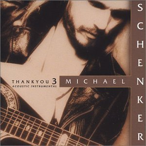 Michael Schenker Thank You 3