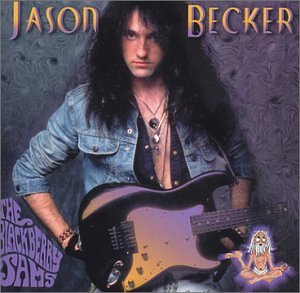 Jason Becker Blackberry Jams