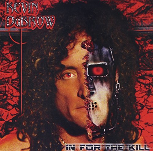 Kevin Dubrow In For The Kill