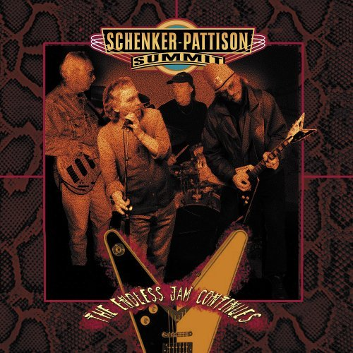 Schenker Pattison Endless Jam Continues