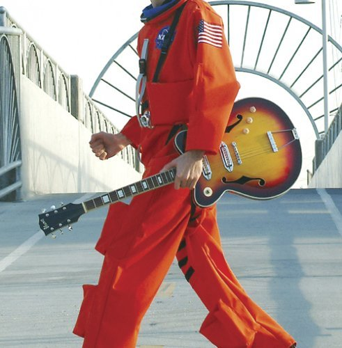 Paul Gilbert Space Ship One