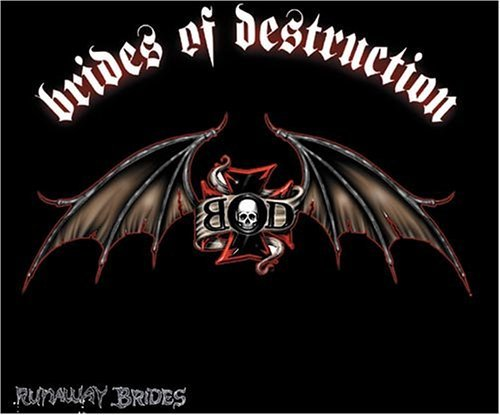 Brides Of Destruction Runaway Brides