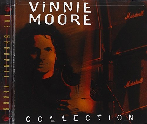 Vinnie Moore Vinnie Moore Collection Shrap