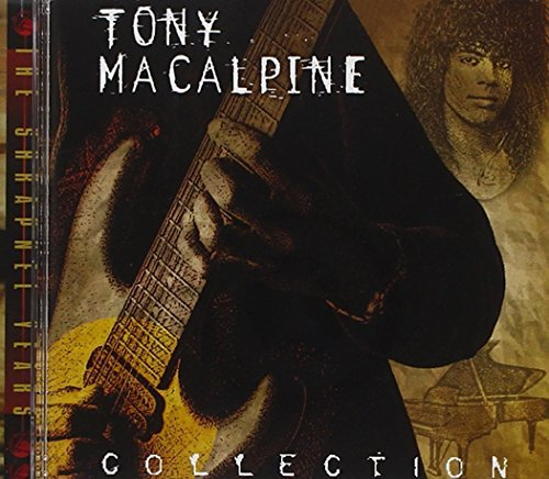 Tony Macalpine Tony Macalpine Collection Shr