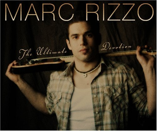 Marc Rizzo Ultimate Devotion