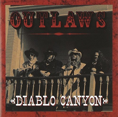 Outlaws Diablo Canyon