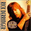 Rick Derringer Electra Blues