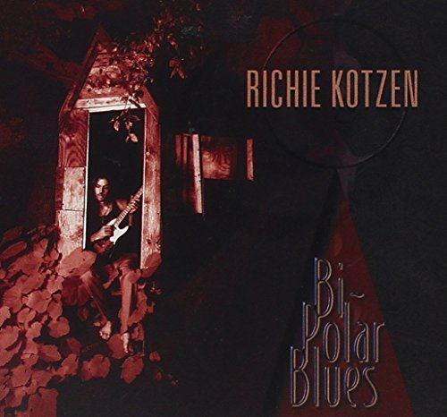Richie Kotzen Bi Polar Blues