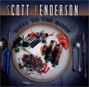 Scott Henderson Well To The Bone