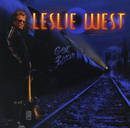 Leslie West Got Blooze