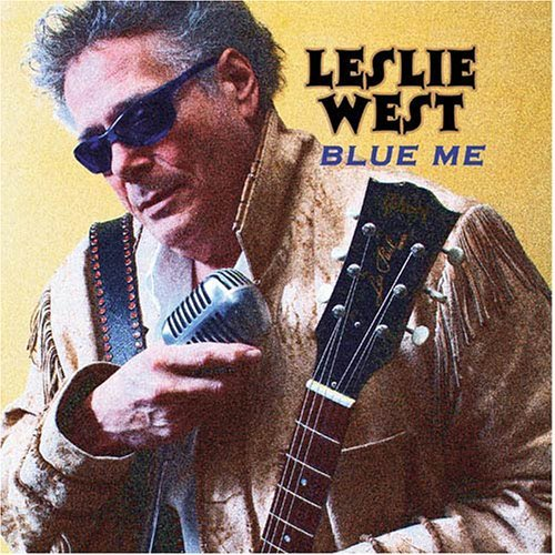 Leslie West Blue Me