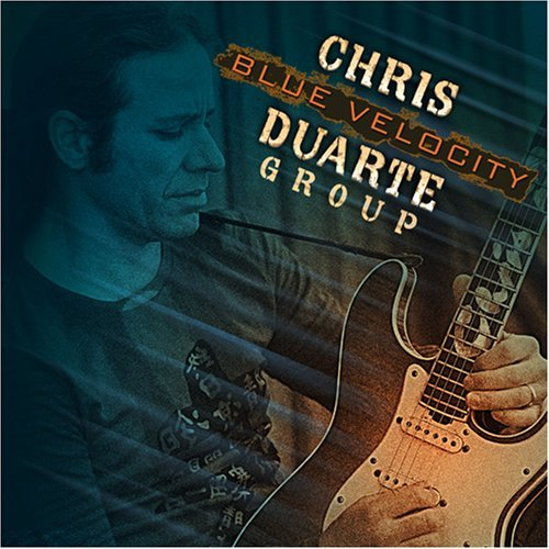 Chris Group Duarte Blue Velocity