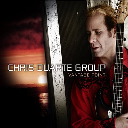 Chris Group Duarte Vantage Point