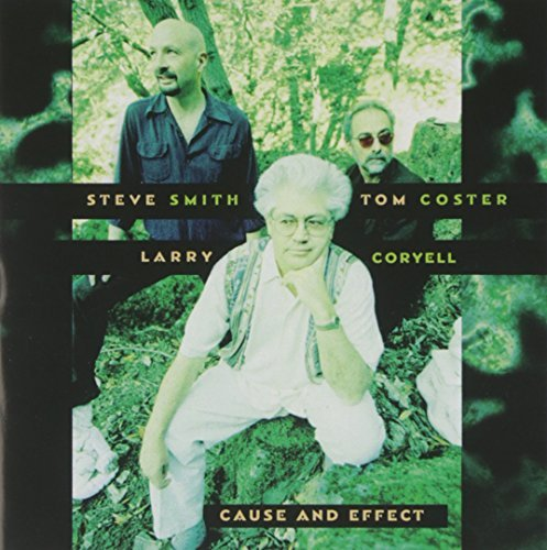 Coryell Coster Smith Cause & Effect