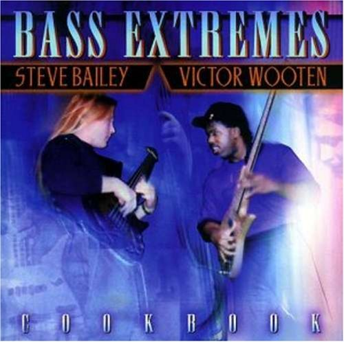 Bass Extremes Cookbook