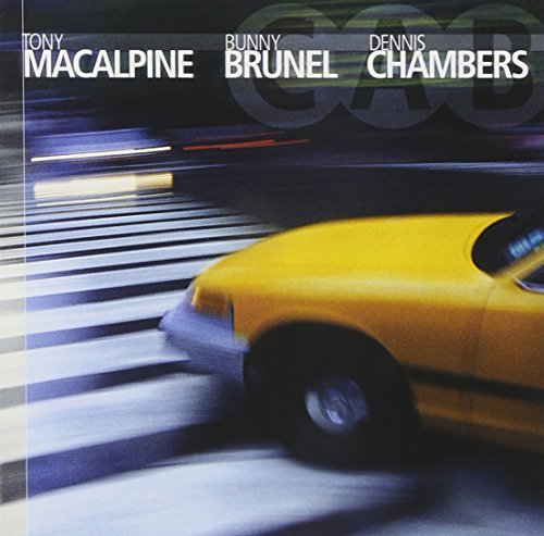 Macalpine Brunel Chambers Vol. 1 Cab