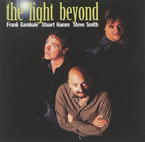 Gambale Hamm Smith Light Beyond