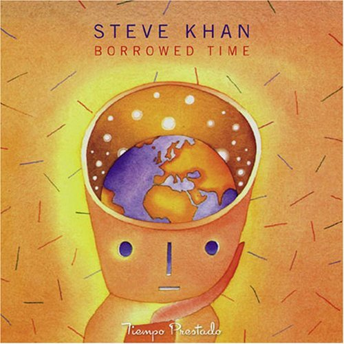 Steve Khan Borrowed Time