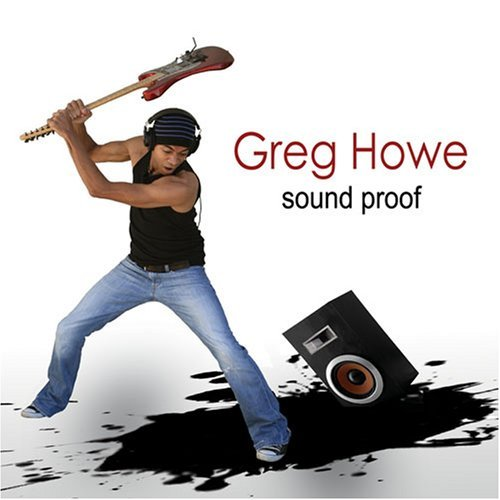 Greg Howe Sound Proof