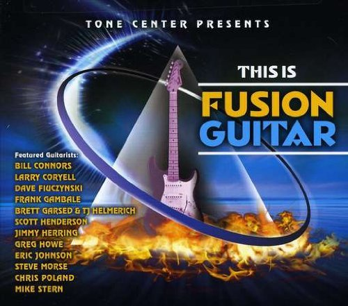 This Is Fusion Guitar This Is Fusion Guitar